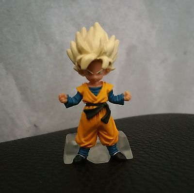 Dragon Ball Z Hg 19 Son Goten Gashapon Bandai Figure