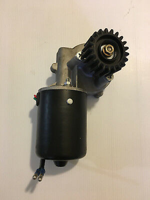 Gliderol Glidermatic GRD Internal Motor 12V
