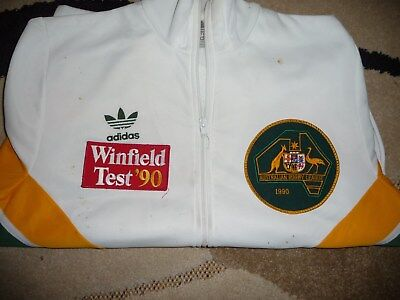 1990 Australian Kangaroos Rugby League Team/ Player Issue Patches  NRL - ARL