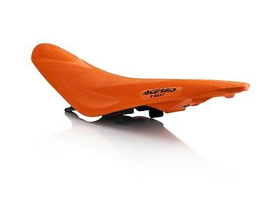 Ktm Sella Seat Acerbis X-Seats Racing Orange Sx Sx-F Dal 2011 Al 2015