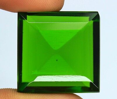 Hurry Up 92.40Ct EGL Certified Gorgeous Green Moldavite Gems Pendent Size AX3898