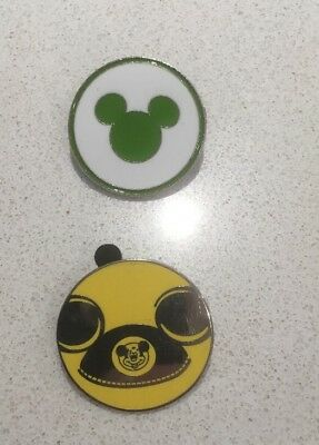 Disney trading Pins - Mickey Mouse