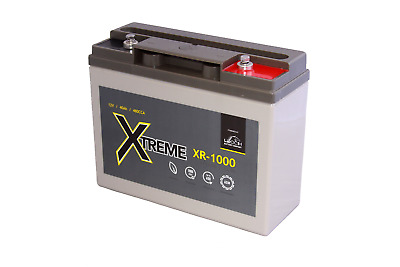 LEOCH XR-1000 - Odyssey Extreme Racing 40 PC1100 Replacement Motorsport Battery