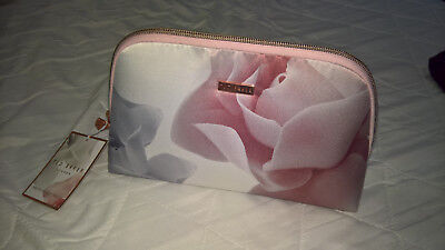 Ted Baker Pretty Pearly Treats Toiletries Bag Gift Set Women Mothers Day Gift