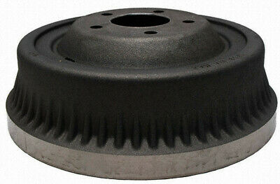 Brake Drum Rear/Front ACDELCO PRO DURASTOP 18B75