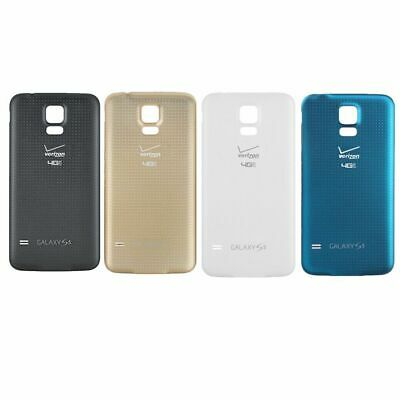 Replacement Back Door Battery Cover for Samsung Galaxy S5 SM-G900