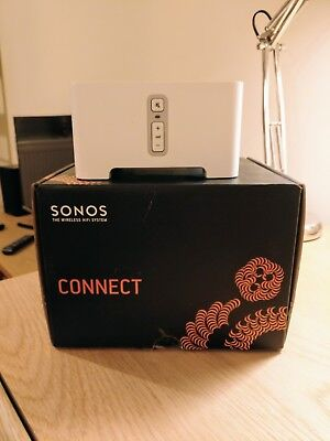Sonos Connect Zone Player ZP90 - Excellent condition