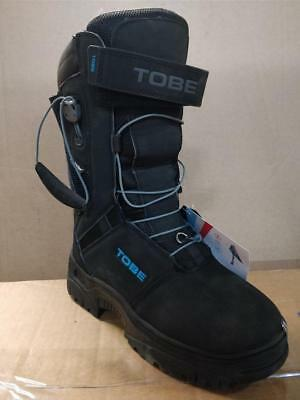 TOBE Contego Boot in Jet Black Model #: 700216-001 - 50% OFF!