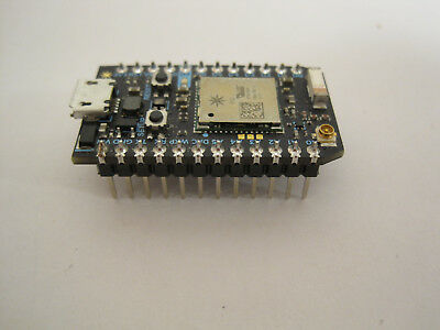 Particle Photon with Headers (WiFi Model) - VGC - FREE DELIVERY