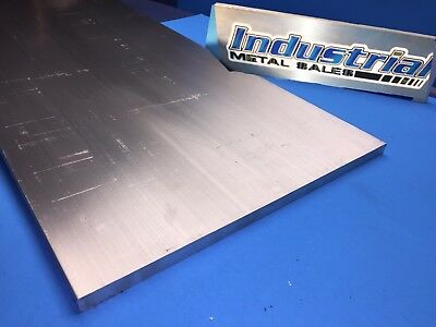 "1/2"" x 12"" 6061 T6511 Aluminum Flat Bar x 23""-Long-->.500"" x 12"" 6061 MILL STOCK"