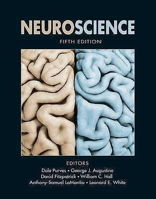 Neuroscience by William C. Hall, Dale Purves, George J. Augustine, David Fitzpat