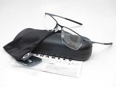 3daec8f93af OAKLEY SOCKET 5.5 OX3218-0352 Matte Midnight Eyeglasses 52mm ...
