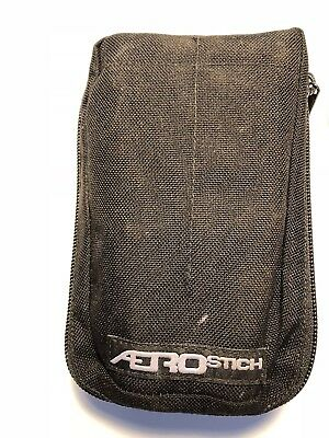 Aerostich Motorcycle Electric Tire Pump And Repair Kit