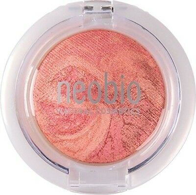 NeoBio - Blush 01 Summer Bronze - 3.3g (Pack of 3). Free Delivery