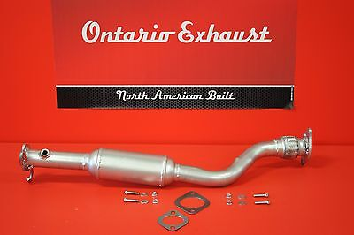 Catalytic Converter Fits 2002-2004 Chevrolet Monte Carlo SS 3.8L V6 GAS OHV