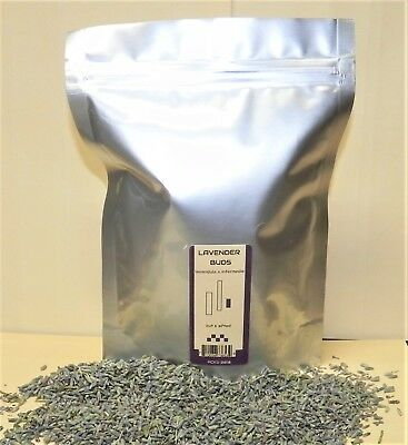 Lavender Flowers Buds 1 2 4 5 6 8 10 12 14 16 oz ounce lb pound culinary