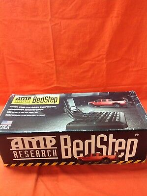 AMP Research Bed Step 75303-01A   99'-16' F250/350/450
