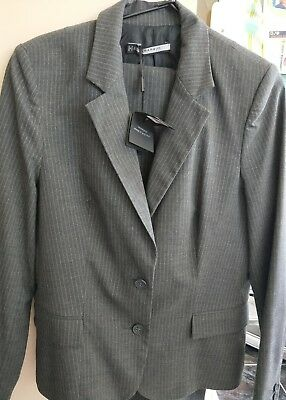 Ladies business suit basque size 16, new with tags