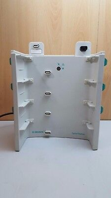 Braun space station 8713140 for infusion - syringe pump power docking station