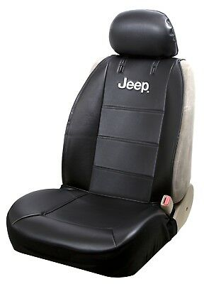 Jeep Sidelelss W/head Res