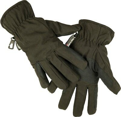 HKM Gloves With Thinsulate Filling