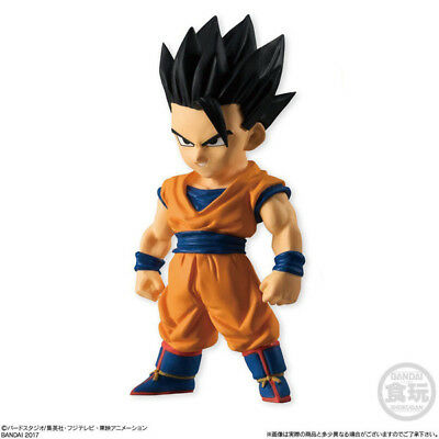 Dragon Ball Super Gohan Candy Toy Adverge Vol. 5 Bandai New Nueva Figure