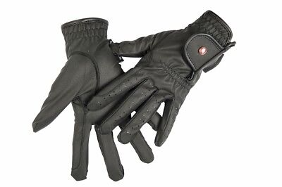 HKM PRO TEAM Riding Gloves - Professional Soft -