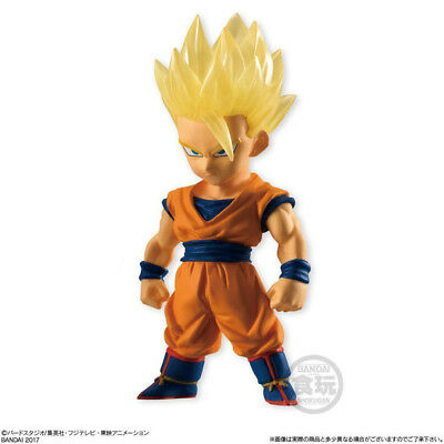 Dragon Ball Super Gohan Ss Candy Toy Adverge Vol. 5 Bandai New Nueva Figure