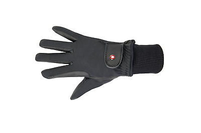 HKM Riding Gloves - Frosty - With Thinsulate Filling