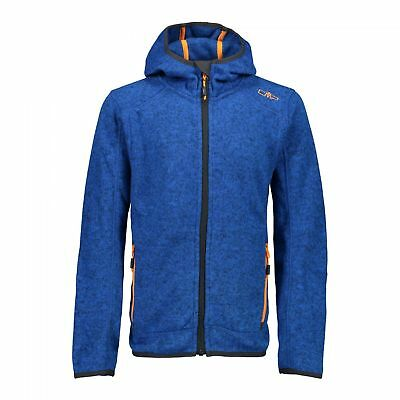 CMP Fix Hood Kinderjacke