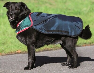 Rambo WATERPROOF Dog Rug COAT 840D Polyester Outer ALL SIZES & COLOURS