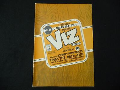 Viz Comic Magazine issue 17 (LOT#1827)