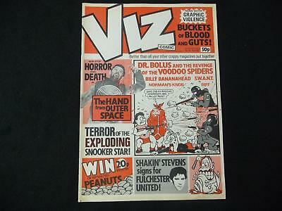 Viz Comic Magazine issue 16 (LOT#1826)