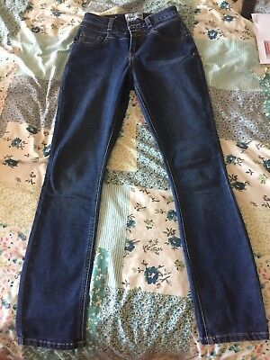 New Look High Waist Skinny Jeans Age 13