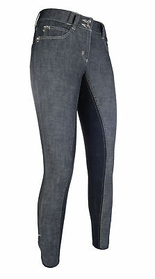 HKM PRO TEAM Riding Breeches - Miss Blink