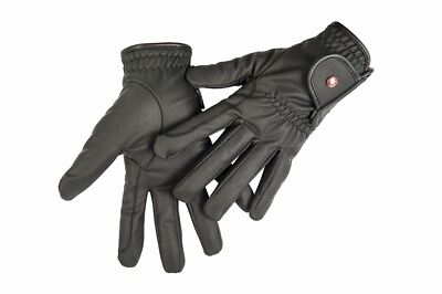 HKM PRO TEAM Riding Gloves - Professional Thinsulate Winter