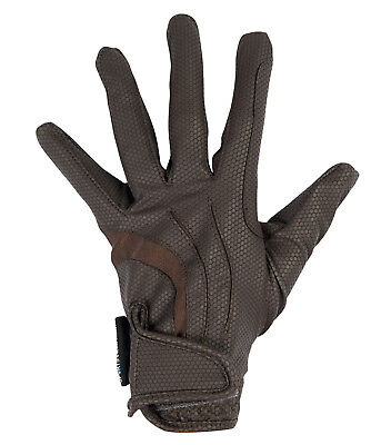 HKM Riding Gloves - Equestrian