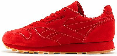 REEBOK CLASSIC LEATHER Paisley Suede