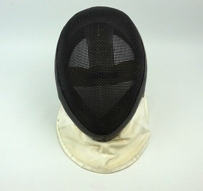 Leon Paul fencing mask Headgear Equipment Face Protection Sport Hobby (M)