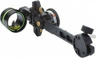HHA Sports Optimizer Lite King Pin .010 Archery Sight, Black. Delivery is Free
