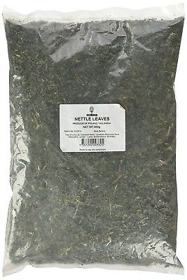 Tree Of Life Organic Nettle Leaves 500 g. Shipping Included