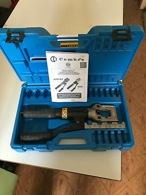 Cembre HT51 Manual hydraulic crimping tool