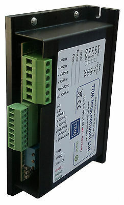 DC Servo Drive 100V 20A **UK MANUFACTURED**