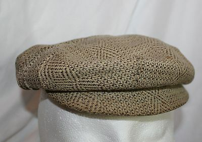 Vintage 1920's Bobby Lee Caps For Boys One Size!