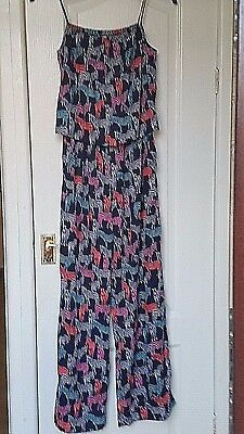 Girls/Ladies Fab  Horse Jump  Suit  Size  14yrs or  Size  12