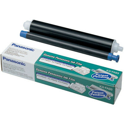 Panasonic KX-FA93 Replacement Ink Film for KX-FHD331 KX-FHD332 KX-FHD351 (1lb)