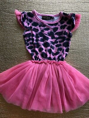 Rock Your Kid / Baby Dress Size 2
