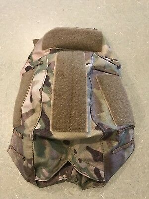 TYR Ops Core Multicam Helmet Cover L/XL