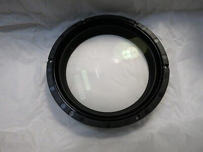 CANON EF 24-70mm F/2.8 2.8 L USM II 2 lens - 1st Group Front Lens Parts YG2-3004