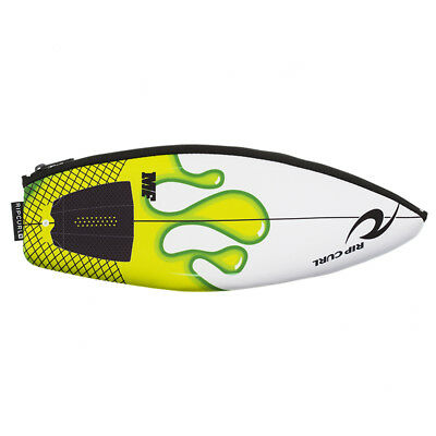 Rip Curl Surfboard Pencilcase in Green